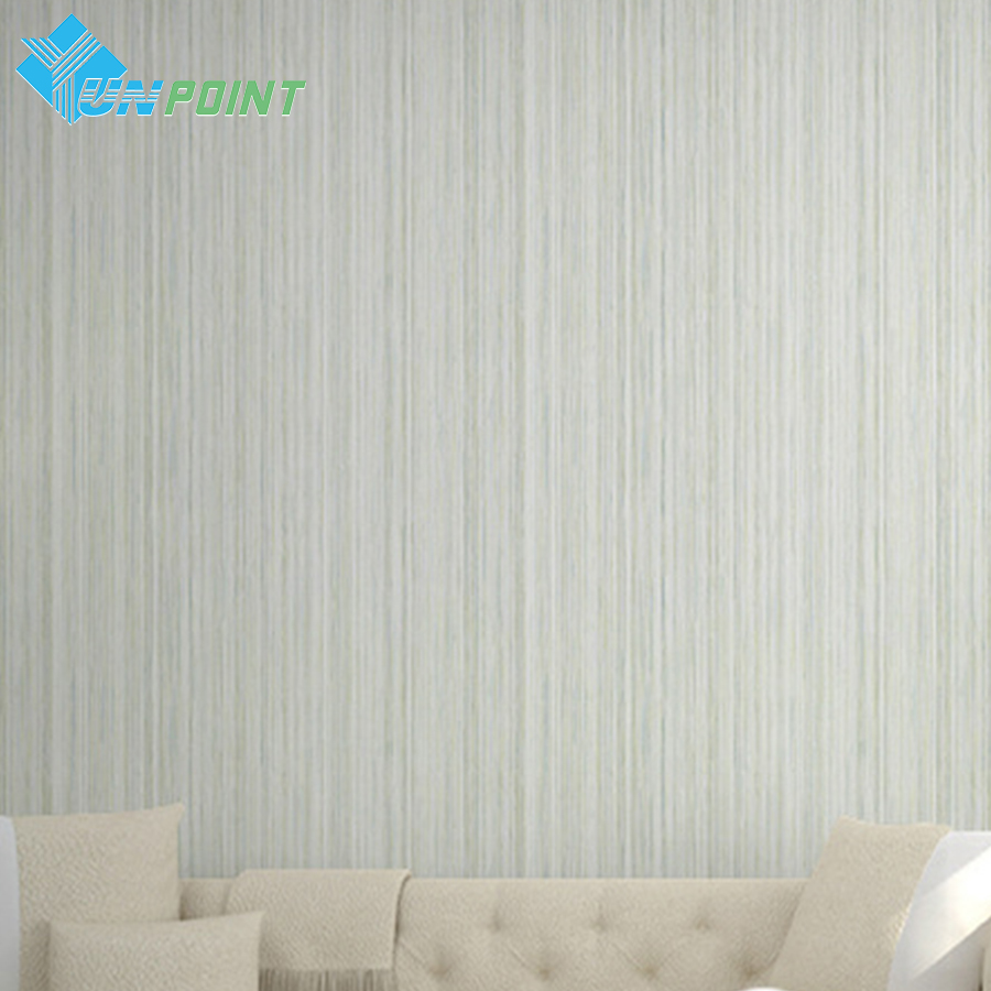 Papel rayas pared latest decorar paredes habitacion nino - Papel pared rayas verticales ...