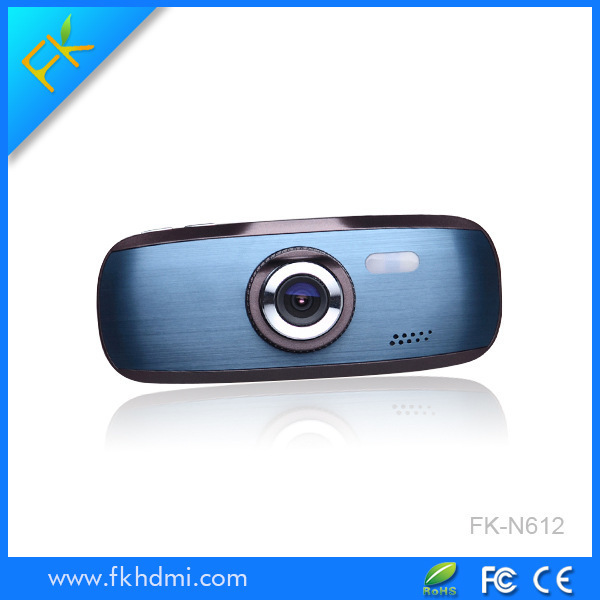 H200 HD wide-angle motion detection auto insurance trade gift multifunction tachograph(China (Mainland))
