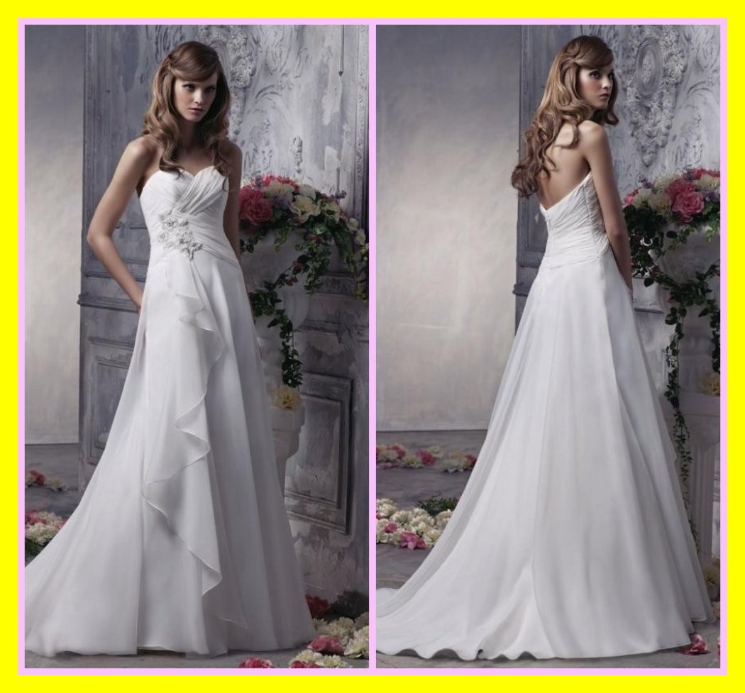 Wedding dress china tea length dresses cheap short gold for Affordable non traditional wedding dresses