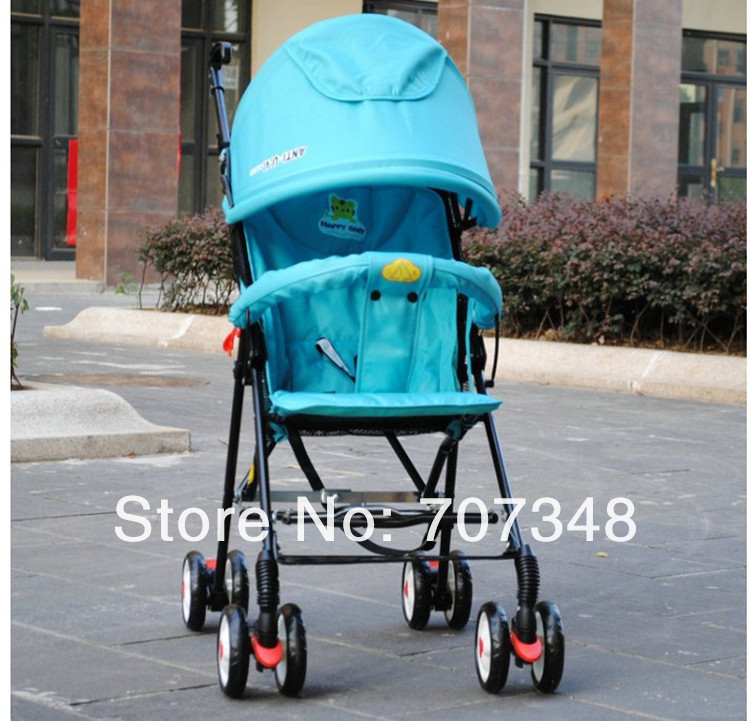 Factory Price Prams Pushchairs with Four Wheels,the Front Wheels Can be Damping,Newborn Pushchairs,Boys and Girls Fashion Prams<br><br>Aliexpress