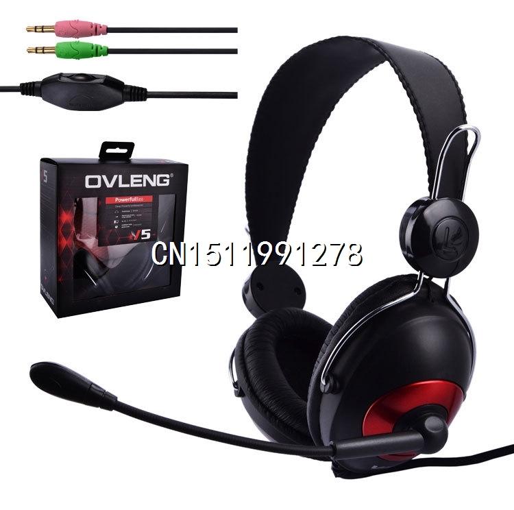 Наушники V5 Earbuds PC MP3 other  цена