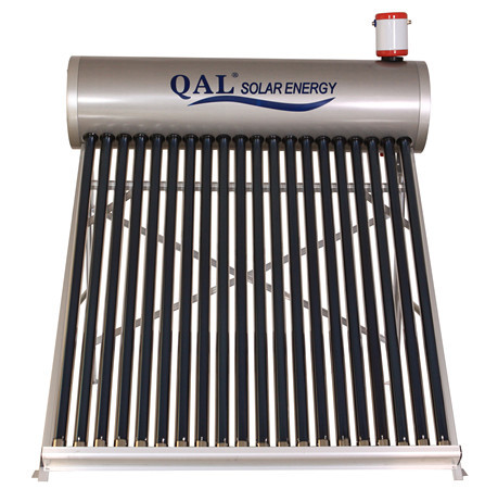 QAL Unpressurized Solar collector water heater (200L non pressure solar geyser)(China (Mainland))