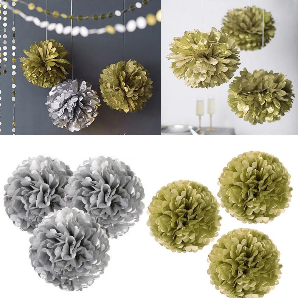 online kaufen gro handel silber pom poms aus china silber pom poms gro h ndler. Black Bedroom Furniture Sets. Home Design Ideas