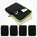 Upgrade 7 10 1 Inch Laptop Sleeve Bag Case Neoprene Computer Bag Tablet Cover for Apple