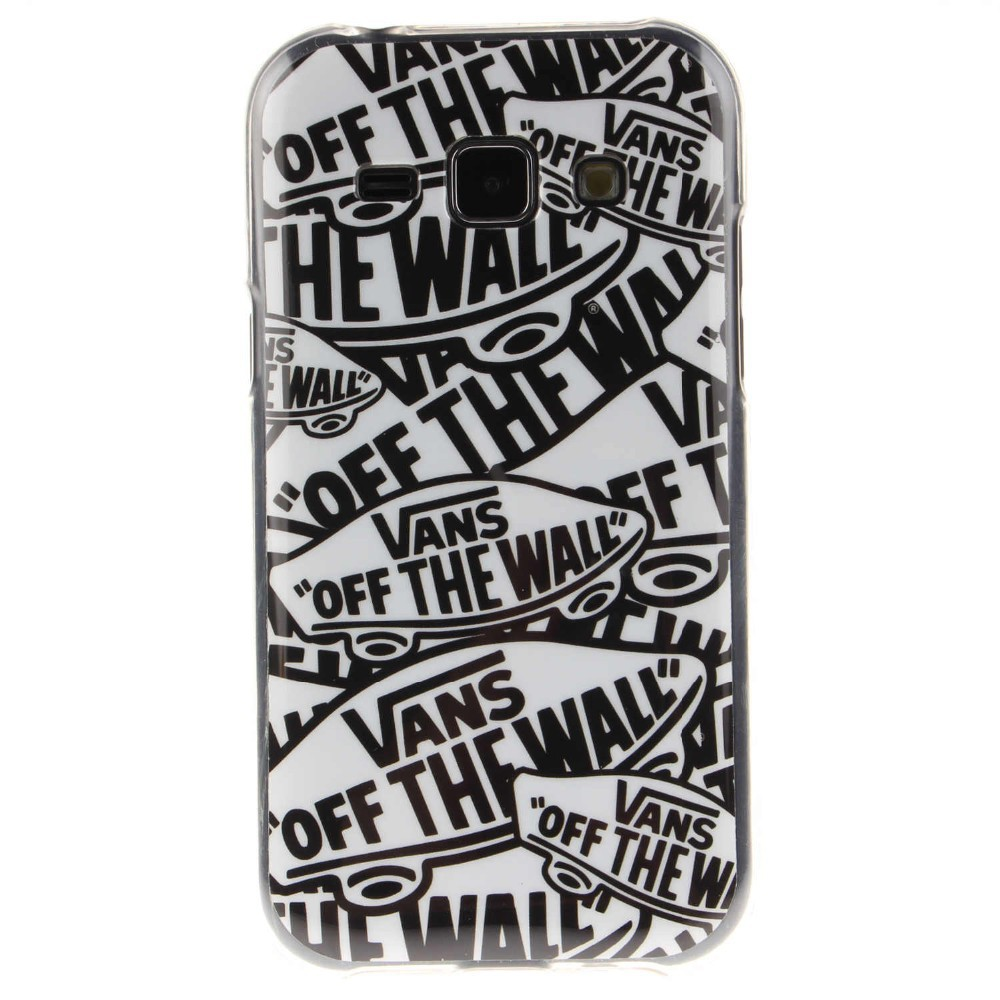 Colorful Soft Silicon For Samsung Galaxy J1 Case Duos J100 Clear Mobile Back Shell Protective Phone  For Samsung j1 Thin Cover
