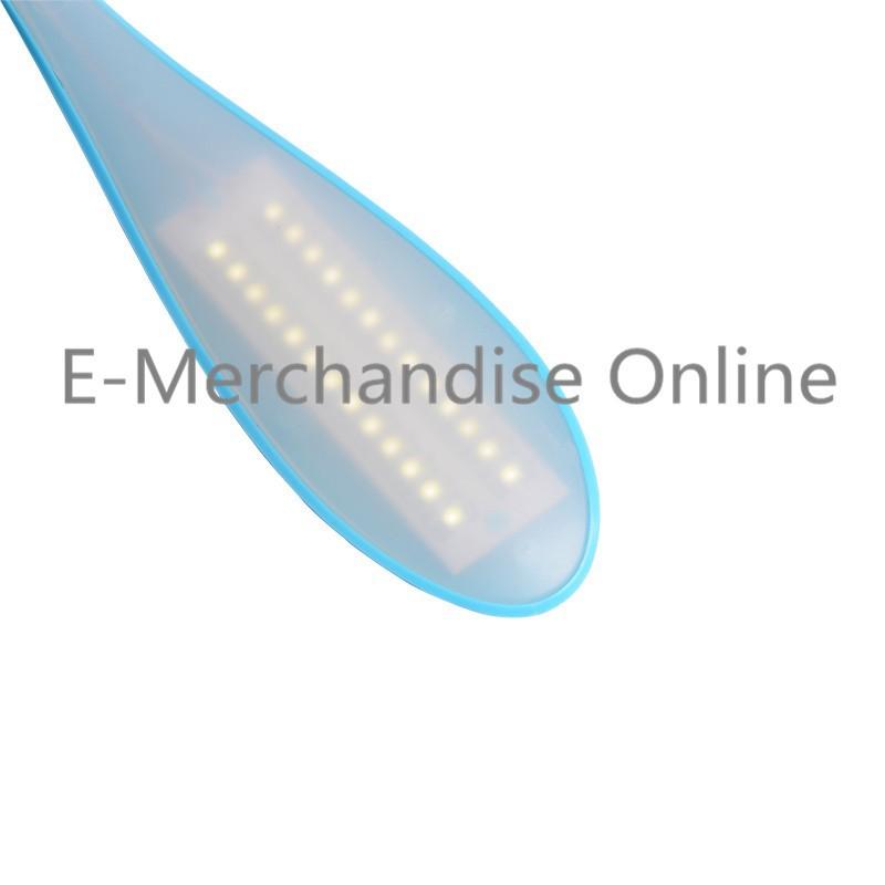 Лампа настольная Binqi 5pcs USB Proetection 3 no