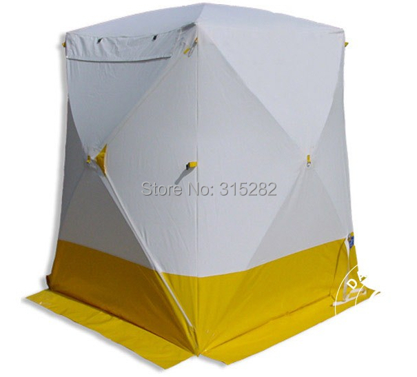 Work Tents And Shelters : Hot sell economy construction pop up work tents