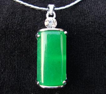 Pendant exquisite fashion malay jade pendant malay jade pendant m0001