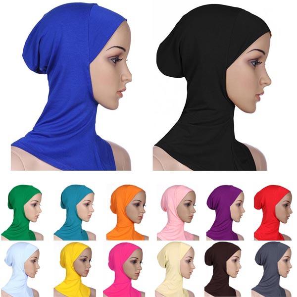 Мусульманская одежда Yrd Underscarf Neck Cover мусульманская одежда no l655