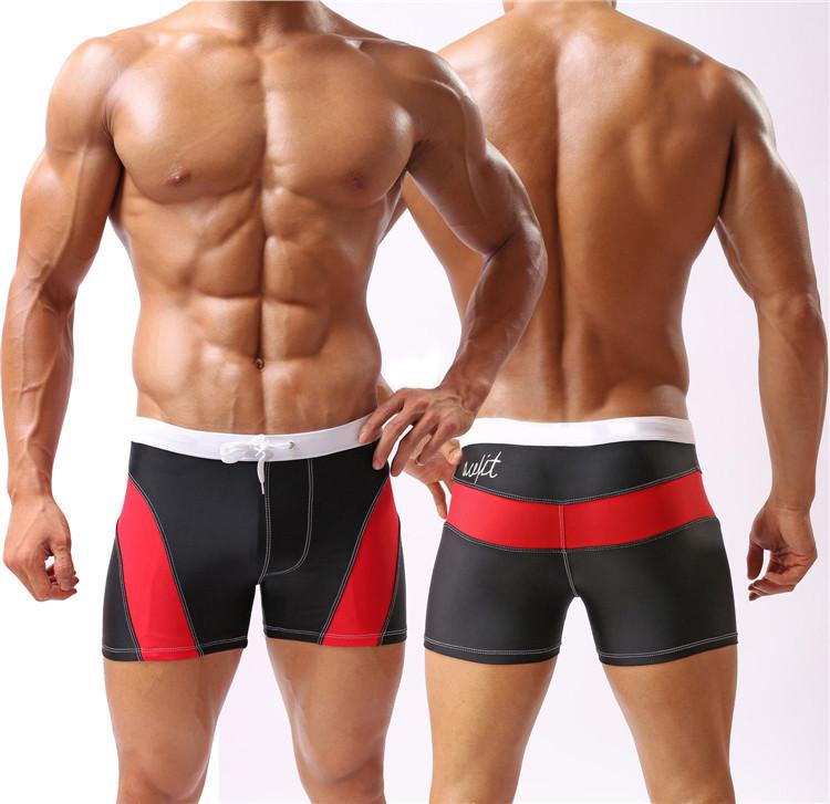Mens Surf Boardshorts 2015 Hot Mens Sports Shoes Man Beach Shorts Swimming Swimwear Shorts vilebrequin Mens