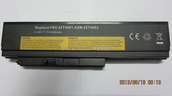 laptop battery for LENOVO  42T4834,42T4835,43R9254,43R9255,ASM 42T4537,ASM 42T4541,FRU 42T4536,FRU 42T4538,FRU 42T4540,
