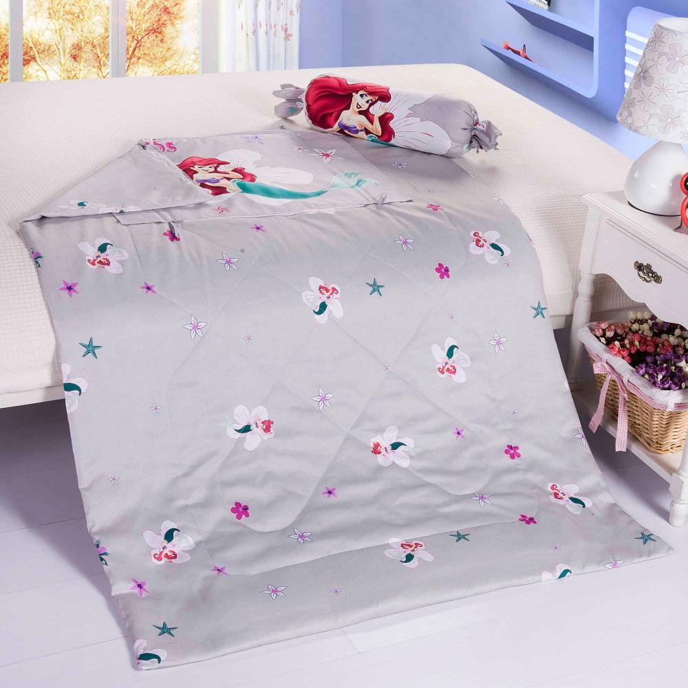 Здесь можно купить  Brand 100% Cotton Cute Carton Anime Twin Size Thin Quilt/Blanket,Bright Color Princess Mickey Minnie Mouse Kids Candy Pillow  Дом и Сад