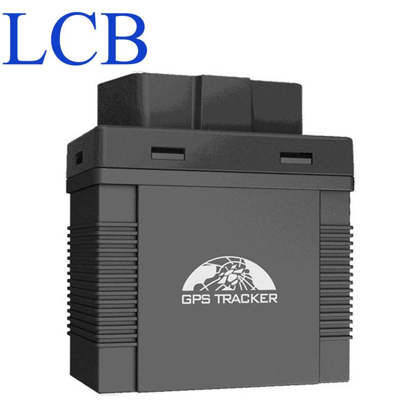 OBD car vehicle GPS Tracker monitor Diagnostics TK306A GPS306A Speed Motion Sennor SOS Alarm Truck Fleet Management APP tracker(China (Mainland))