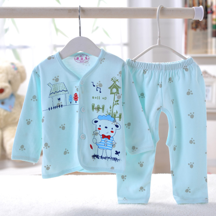 Nightwear Baby Boy Clothes Cheap Girls Pjs
