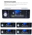 4 1 LCD Car Radio Stereo Player 4 0 HD autoradio Bluetooth radio coche Rear