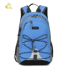 10L FREEKNIGHT FK0611 Children School Bag Rucksack Outdoor Traveling Hiking Running Backpack Climbing Bag Waterproof Polyester(China (Mainland))