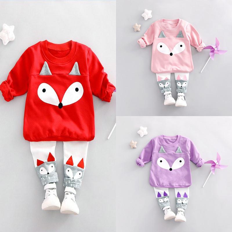 line Get Cheap Baby Clothes Fox Aliexpress