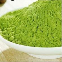 Premium 500g japanische matcha grünteepulver 100% natürliche bio-schlankheits-tee reduzieren gewichtsverlust lebensmittel herd Pflege großhandel(China (Mainland))