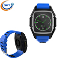GFT GT68 Smart Watch Phone Tri proof Sport Fitness Clock with Heart Rate Measure GPS Tracker