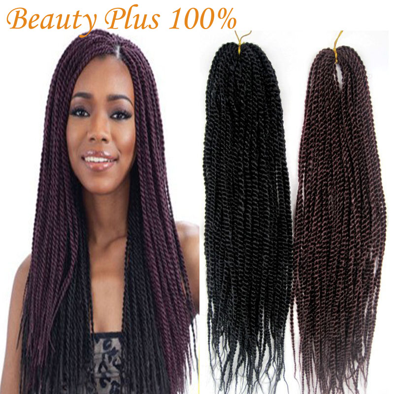 Synthetic Or Human Hair For Kinky Twists Human Hair Extensions