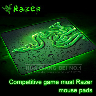 2014 Speed Version Small size Gaming Computer Mats,OEM Razer Goliathus Gamers Soft Mouse pads,DOTA2,starcraft,league of legends(China (Mainland))