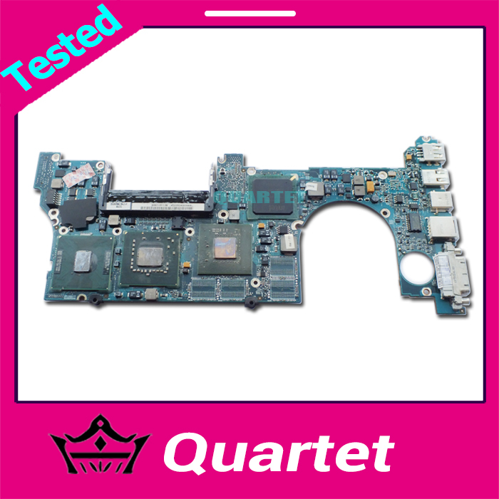 For apple laptop MacBook Pro A1260 logic board motherboard CPU T8300 2.4 G 820-2249-A 2008 year<br><br>Aliexpress