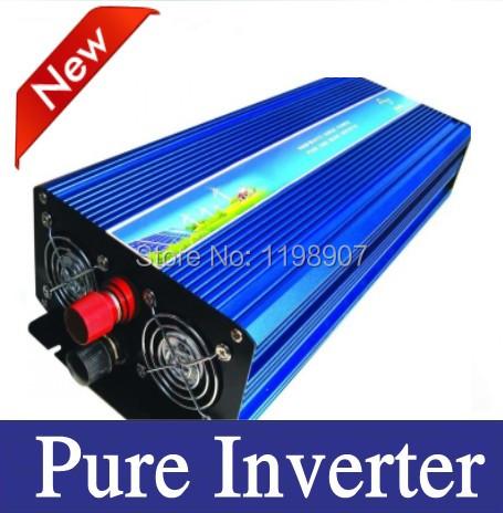 5000W Puro inversor senoidal  DC to AC Power Inverters, 10000W Peak Power, 5KW 5000 Watt Wind Solar Off Grid System Inverter<br><br>Aliexpress