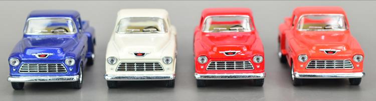 136 Car Model For 1955 Chevrolet Task Force Pickup (18)