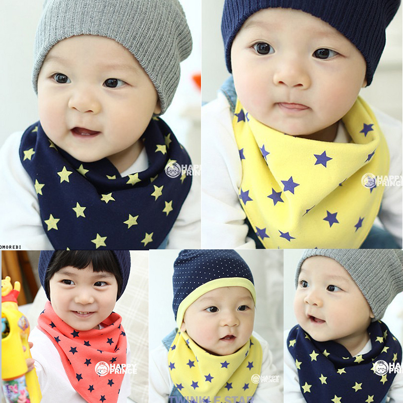 2015 New Fashion Baby bibs,Autumn Winter kid scarf double layer 100% soft cotton, baby clothing set Hot sale For Free Shipping(China (Mainland))