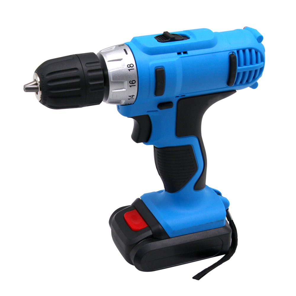 East 12v Rechargeable Lithium Electric Drill Hand Power