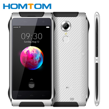 Buy Original HOMTOM HT20 Pro Fingerprint IP68 Waterproof Smartphone MT6753 Octa Core Android 6.0 3GB RAM 32GB 4.7 inch OTG Cellphone for $119.99 in AliExpress store