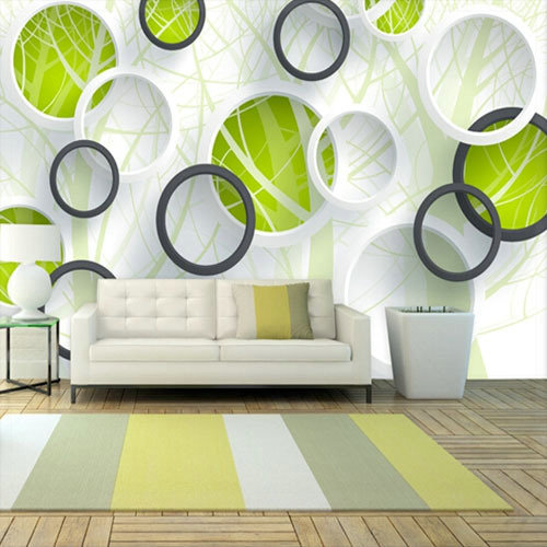 Abstract photo murals 3d wallpaper vinyl wall paper tv for D wall wallpaper