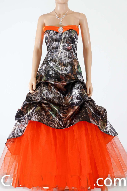 Cheap Camo Prom Dresses | Cocktail Dresses 2016