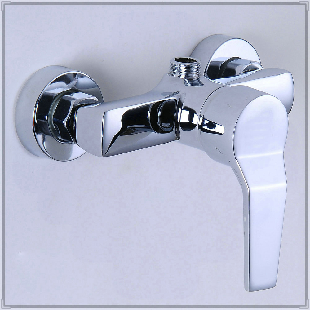 bathroom faucet bath tub cold and hot mixer tap wall mounted shower