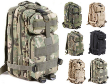 Hot Sale super high quality Men Women Outdoor Military Army Tactical Backpack Molle Camping Hiking Trekking Camouflage bag