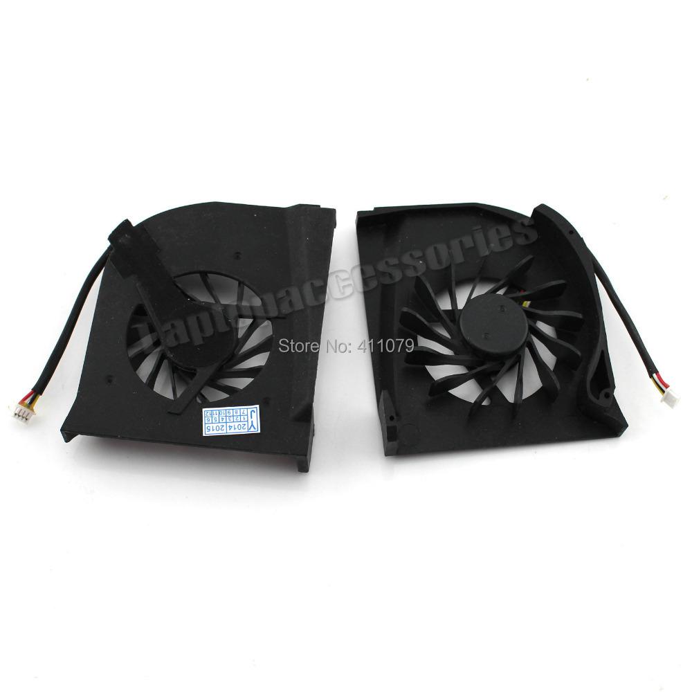 New For HP Pavilion dv6100 dv6600 dv6200 dv6700 dv6300 dv6800 dv6500 Series Laptop Replacement CPU Fan Wholesale(F10)(China (Mainland))