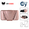 NEW VR ESEE gear VR 3D Glasses Virtual Reality Glasses 3D home theatre fit for 3