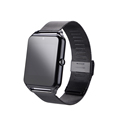 TUFEN Smart Watch GT08 Clock With Sim Card Slot Push Message Bluetooth Connectivity Android Phone Smartwatch