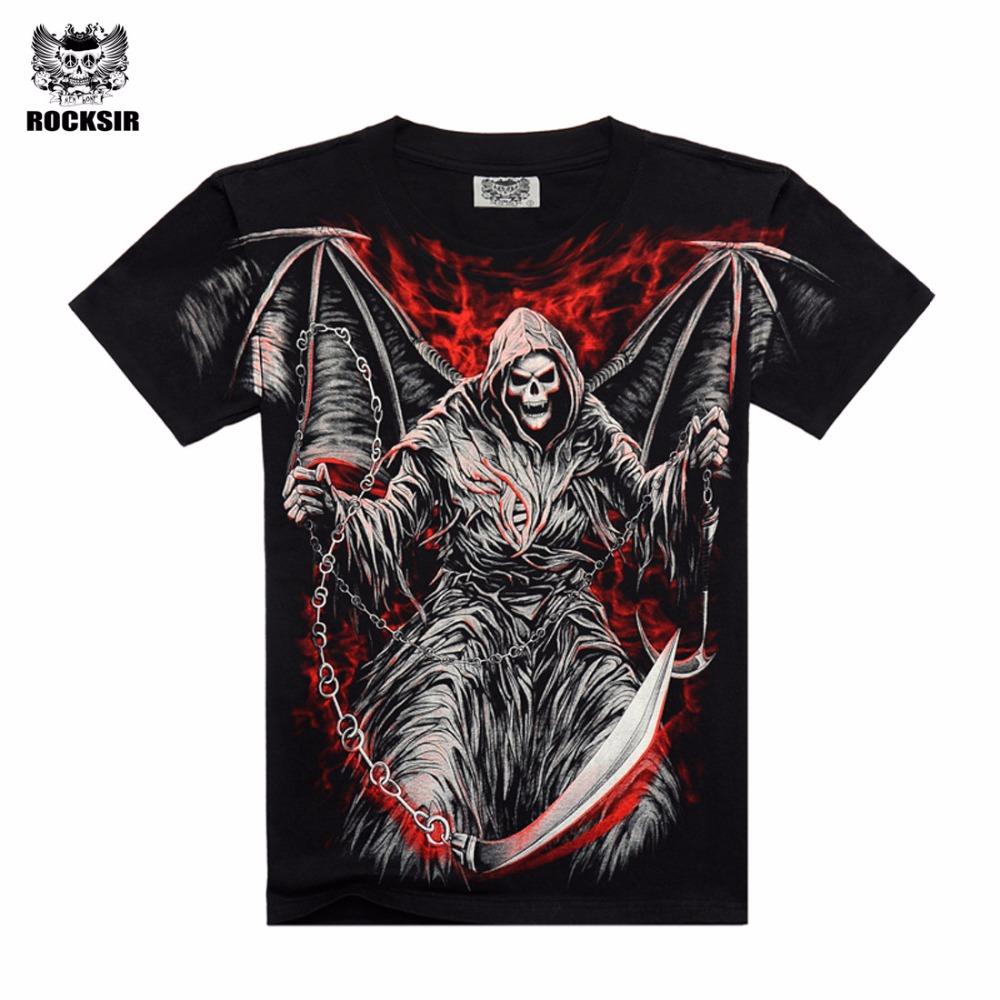 Hot Sale 2017 New Summer Casual 3D Printed Men T shirt Plus Size Cotton Mens Tshirts 3D T-shirts Fashion Brand Clothing