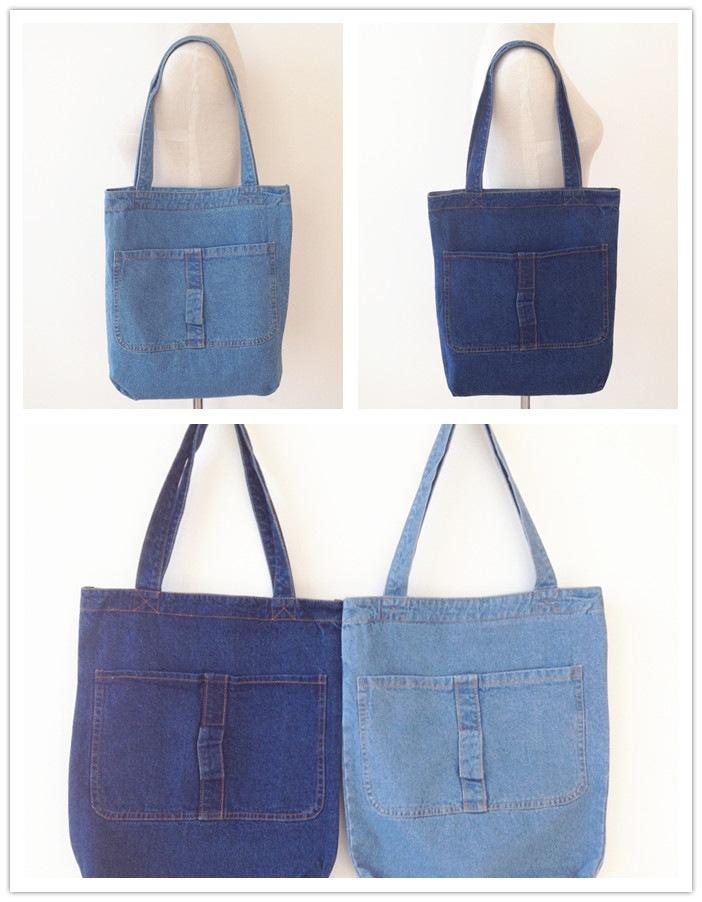 Popular Denim Jean Purses-Buy Cheap Denim Jean Purses lots from China Denim Jean Purses ...