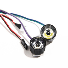 Buy GT POWER High Power Headlight System Rc Model Aircraft Boat Helicopter Copter GT019 Headlamp New for $7.26 in AliExpress store