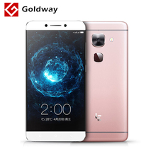 "Original Letv Le 2 Pro LeEco Le2 Pro MTk Helio X20 Deca Core Mobile Phone 5.5"" 4GB RAM 32GB ROM Fingerprint ID 21.0MP Camera 4G(Hong Kong)"