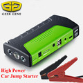 Portable 52000mAh 12V Car Jump Starter 2USB Phone Laptops Power Bank 400A Peak Car Battery Booster