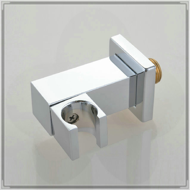 chromed brass hand shower seat filling angel connector Bathroom accessories wall mounted bathroom faucets price<br><br>Aliexpress