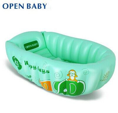 Best Qualtiy Safe PVC Sweet Elephant Animal Cartoon Baby Inflatable Kids Child Swimming Pool New Design Baby Bathtub(China (Mainland))