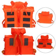 Free shipping Sandbeach Marine Lifesaving Vest Kids Life Jacket Foam Life Jacket Safety H1E1(China (Mainland))