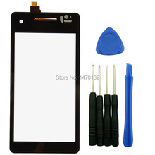 Touch Screen Digitizer Replacement For Sony Xperia V LT25 LT25i with tools