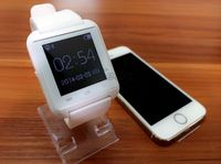 U8 Smartwatch /bluetooth iphone 5 5C 5S Samsung Android