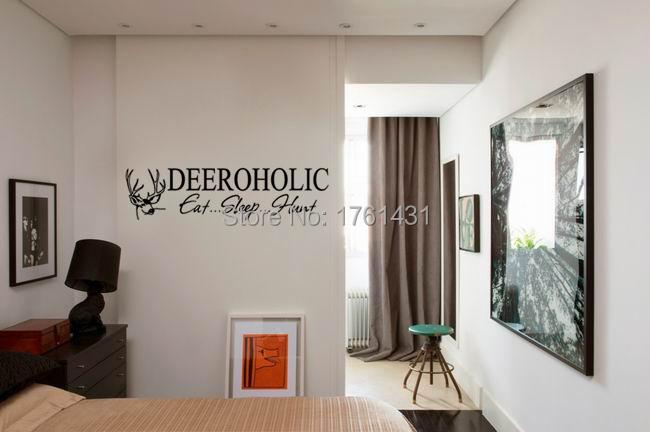 Chasse room decor promotion achetez des chasse room decor for Decoration maison chasse