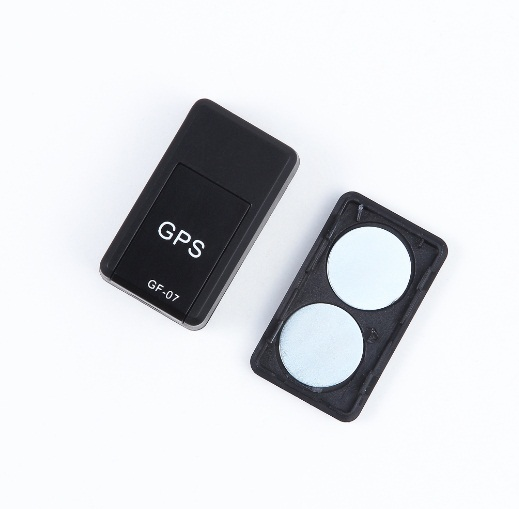 Dropshipping Gps GPRS Tracker GF07 GPS Car Motorcycle Vehicle Car Bike Strong magnetic adsorptionAnti-theft Realtime Tracking(China (Mainland))